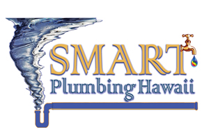 SMART Plumbing Hawaii | Expert Plumbers Serving Hilo Logo
